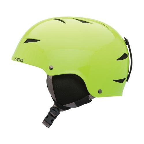 Горнолыжный шлем Giro Encore 2 светло-желтый S(52/55.5CM)
