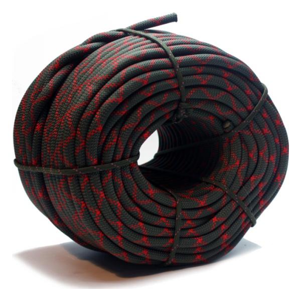 Купить Веревка динамическая Коломна 10 мм