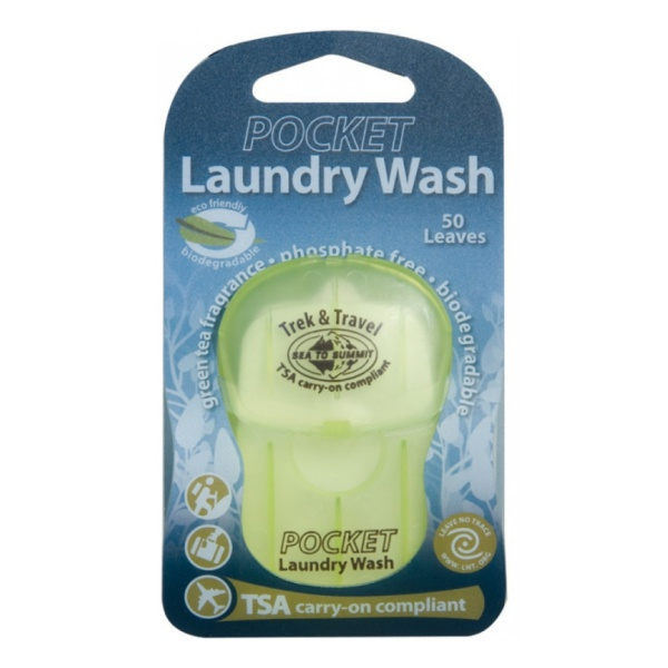 Мыло SEATOSUMMIT SeatoSummit Trek & Travel Pocket Laundry Wash