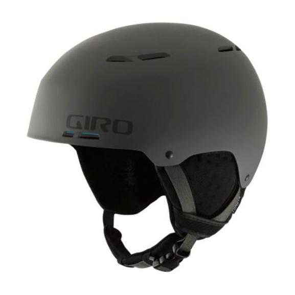 Горнолыжный шлем Giro Combyn хаки L(59/62.5CM)