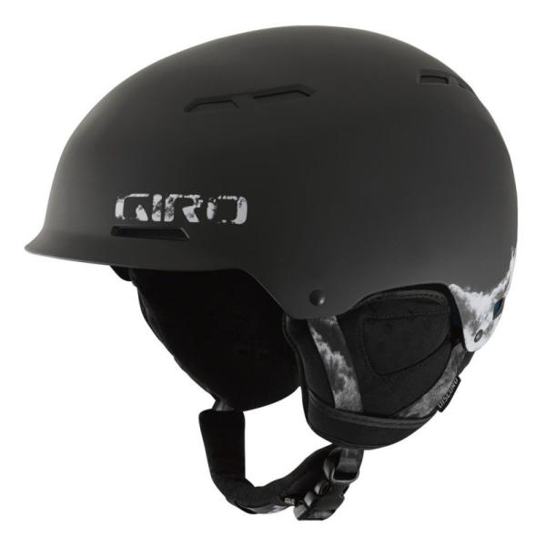 Горнолыжный шлем Giro Discord черный L(59/62.5CM)