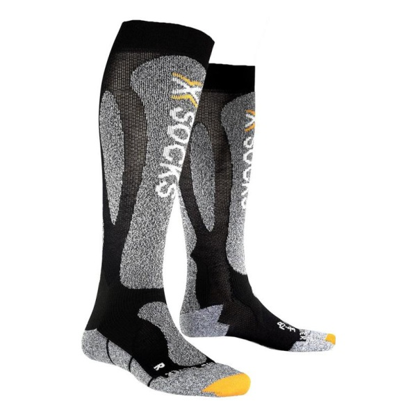 Купить Носки X-Socks Ski Carving Silver Sinofit Technology