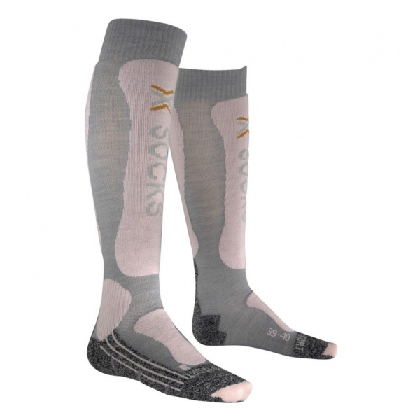Носки X-Socks Ski Comfort Supersoft женские