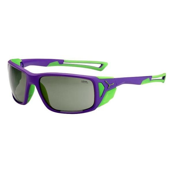 Очки Cebe Proguide фиолетовый
