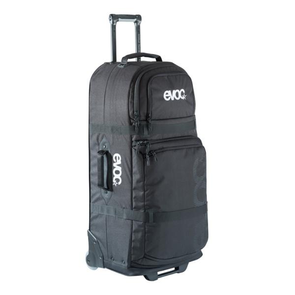 Сумка EVOC World Traveller черный XL(85X42X31см).125л