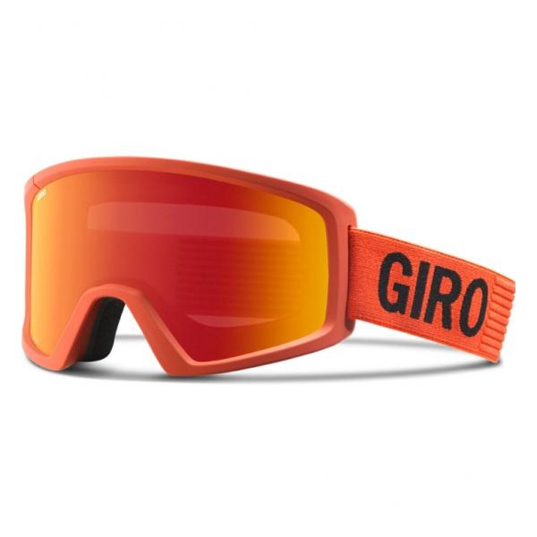 Горнолыжная маска Giro Giro Blok красный