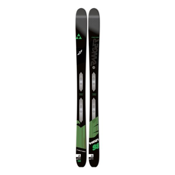 Горные лыжи Fischer Ranger 98 TI 172