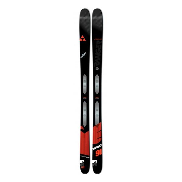 Горные лыжи Fischer Ranger 90 TI (15/16)
