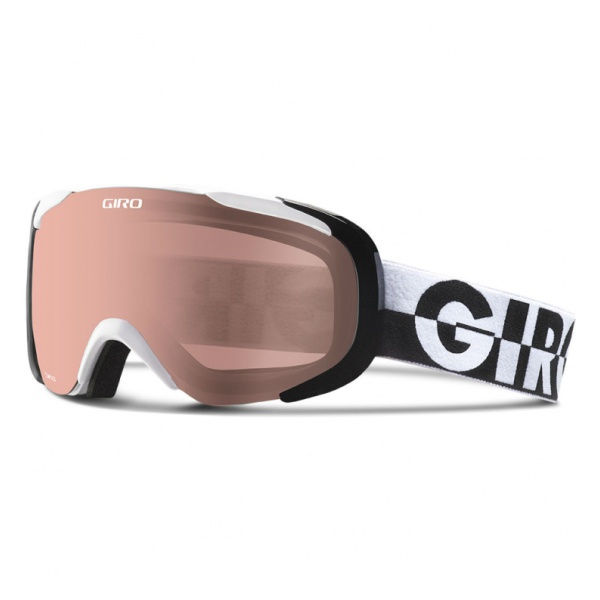 Горнолыжная маска Giro Compass белый
