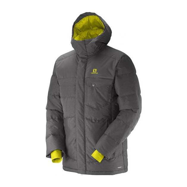 Куртка Salomon UP & Down Parka