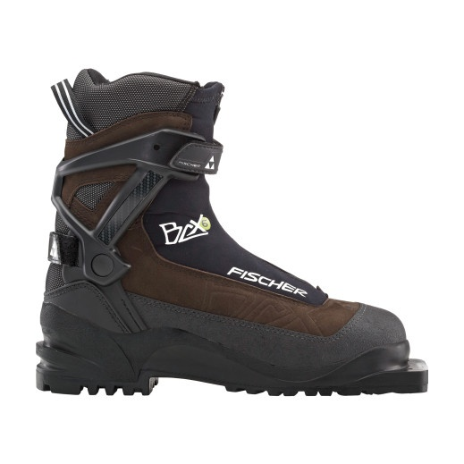 Беговые ботинки Fischer BCX 675