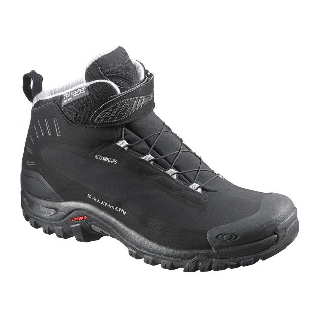 Кроссовки Salomon Shoes Deemax 3 TS WP