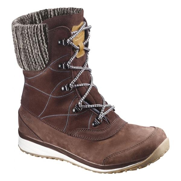 ������� Salomon Shoes Hime Mid LTR CSWP �������