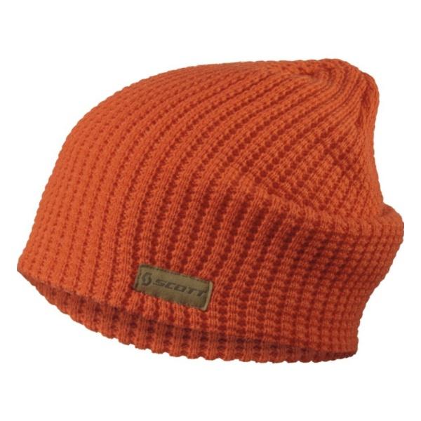 Шапка Scott MTN 30 оранжевый