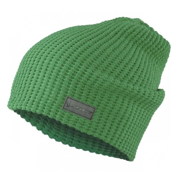 Шапка Scott MTN 30 зеленый