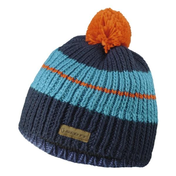 Шапка Scott Scott MTN 70 темно-синий шапка ignite арт b 4104 темно синий