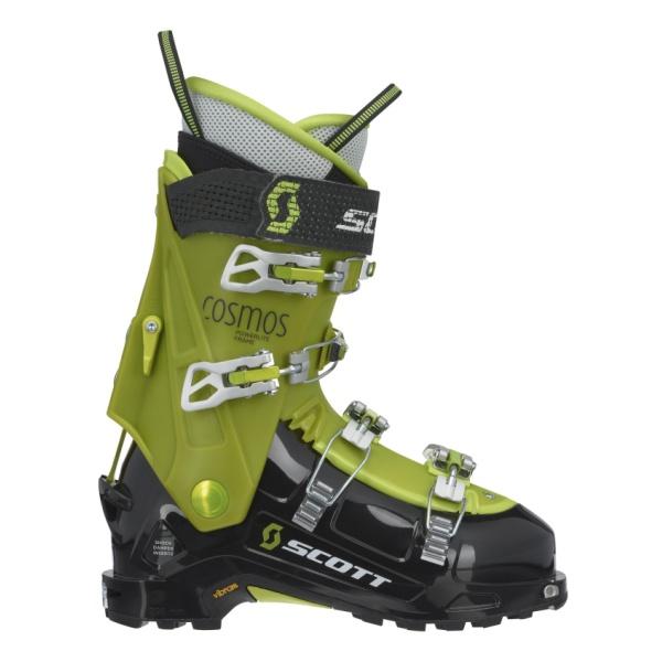 Ботинки ски-тур Scott Cosmos