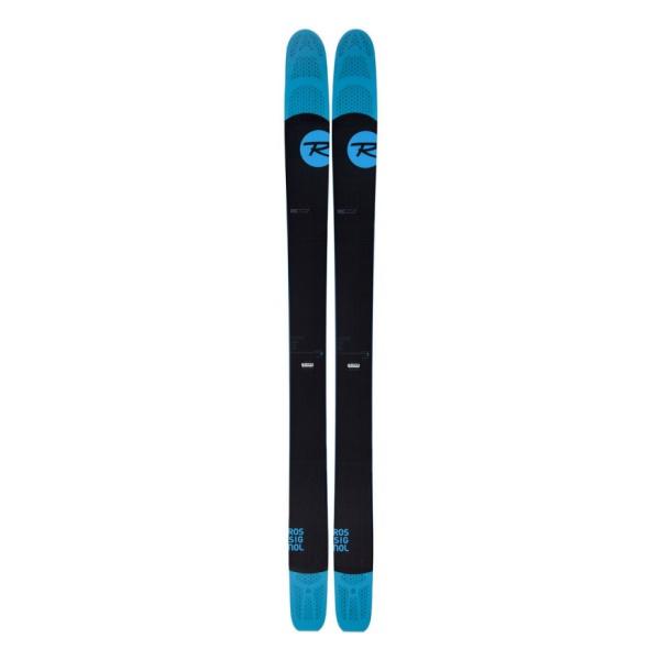 Горные лыжи Rossignol Squad 7 (15/16)