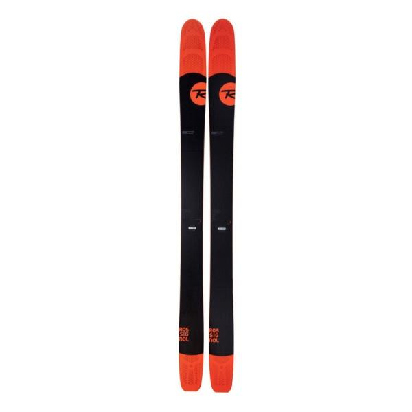 Горные лыжи Rossignol Super 7 180