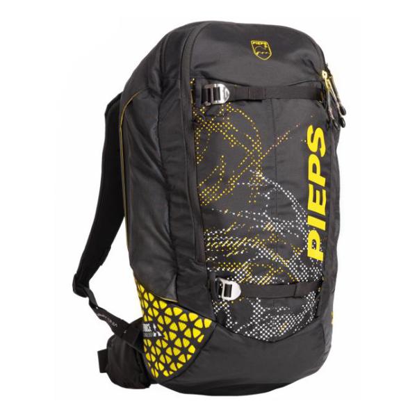 Лавинный рюкзак PIEPS Pieps Jetforce Tour Rider 24 черный L