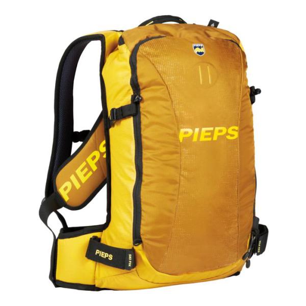 Рюкзак PIEPS Pieps Freerider Light 20 желтый 20л