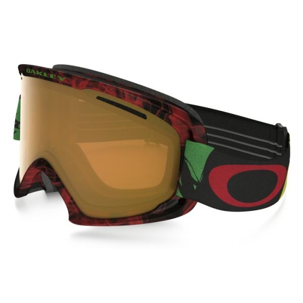 Горнолыжная маска Oakley 02 XL разноцветный