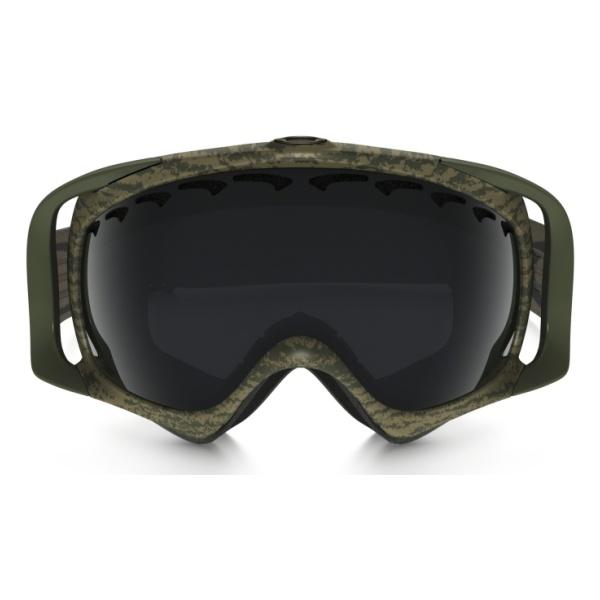 Купить Горнолыжная маска Oakley Crowbar