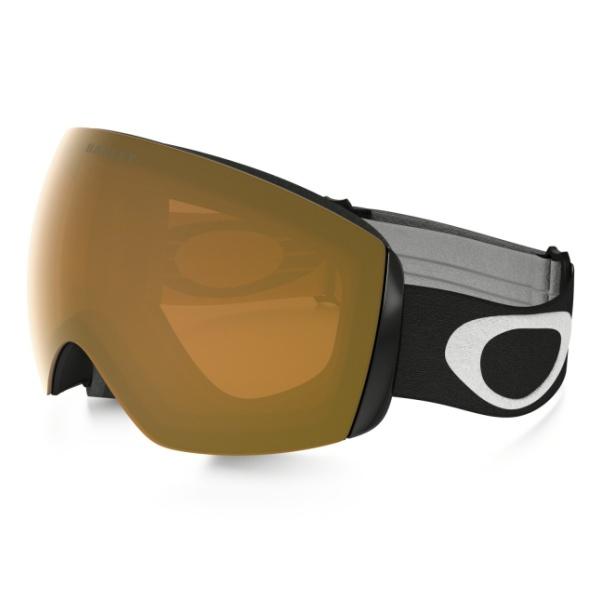 Горнолыжная маска Oakley Flight Deck XM черный