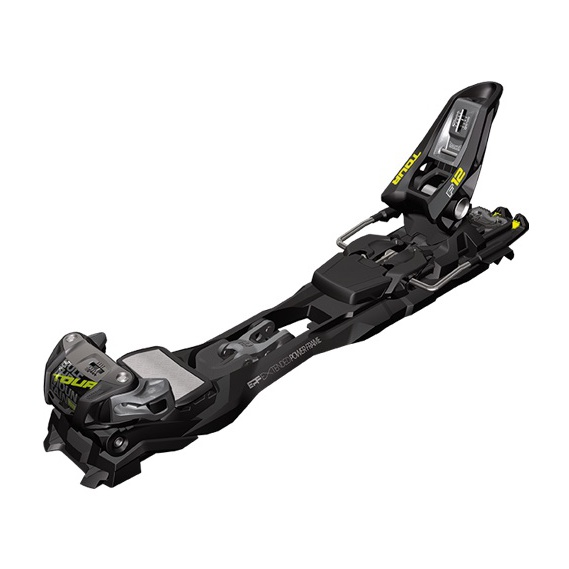 Крепления ски-тур Marker F12 Tour Epf L 110