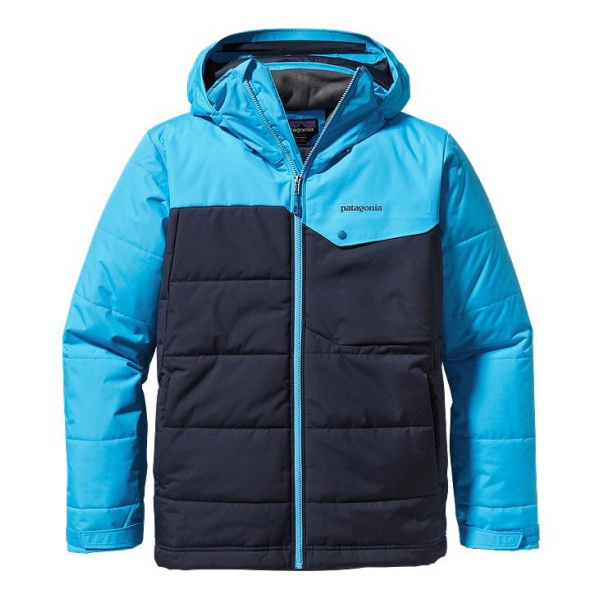 Куртка Patagonia Rubicon