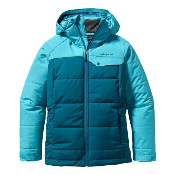 Куртка Patagonia Rubicon женская