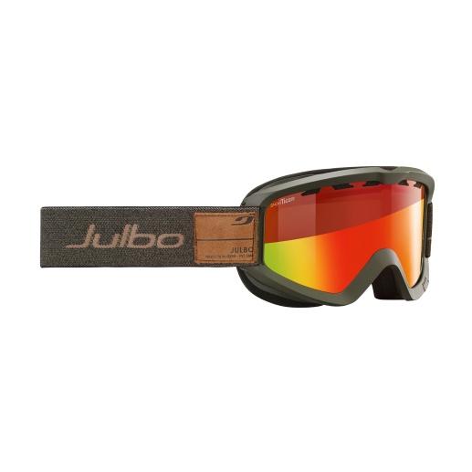 Горнолыжная маска Julbo Bang Next хаки