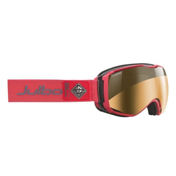 Горнолыжная маска Julbo Aerospace красный