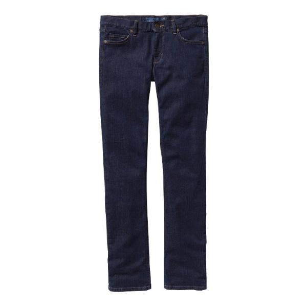 Брюки Patagonia Straight Jeans Reg женские