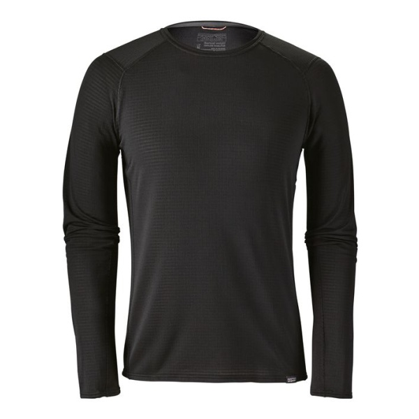 Купить Футболка Patagonia Capilene Thermal Weight Crew