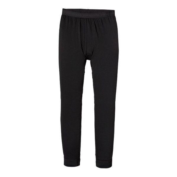 Фото - Кальсоны Patagonia Patagonia Capilene Thermal Weight Bottoms patagonia capilene tw bottoms