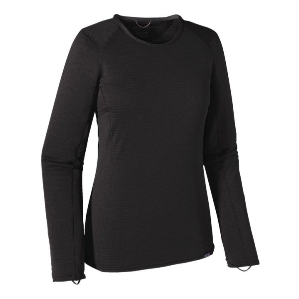 Купить Футболка Patagonia Capilene Thermal Weight Crew женская