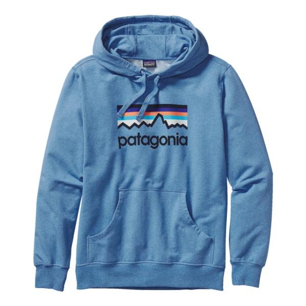 Толстовка Patagonia Line Logo Hoody