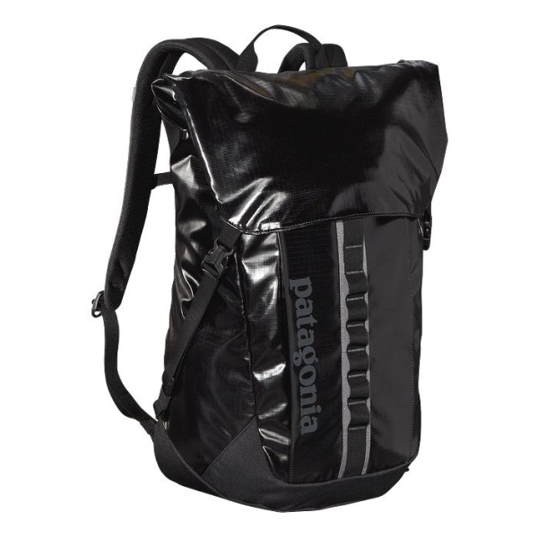 Рюкзак Patagonia Patagonia Black Hole Pack 32L черный 32л рюкзак patagonia patagonia lw black hole cinch pack 20l оранжевый 20л