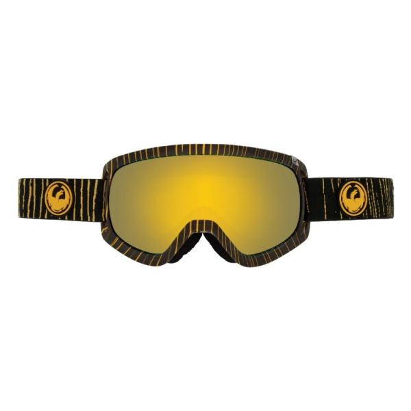 Горнолыжная маска Dragon optical Dragon D3 черный