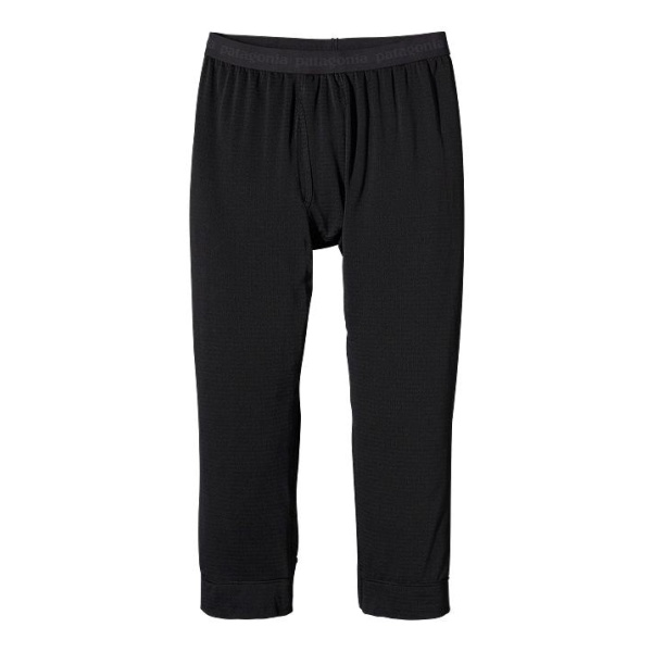 Кальсоны Patagonia Capilene TW Bot Cut Bottoms