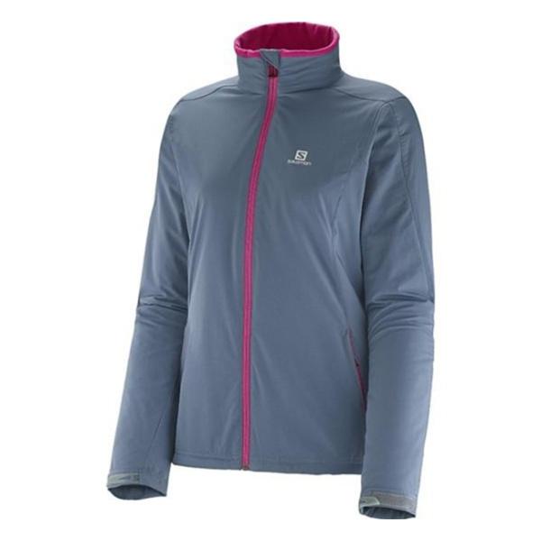 Куртка Salomon Salomon Nova Softshell женская цены онлайн