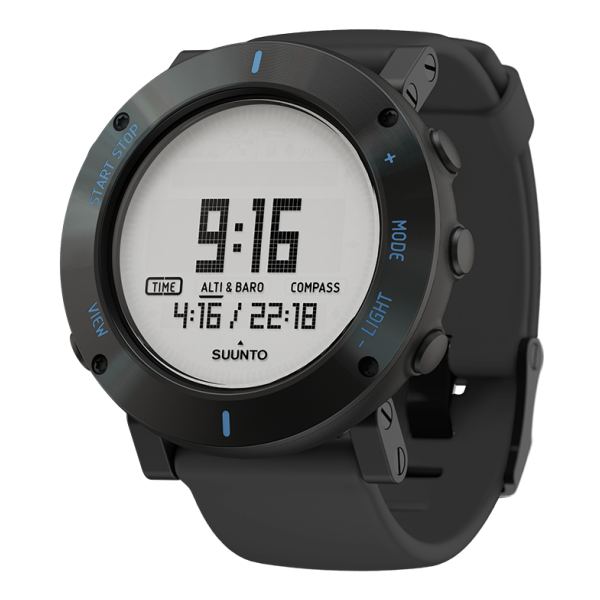 Часы Suunto Suunto Core Crush темно-серый dwight spivey ipad for seniors for dummies