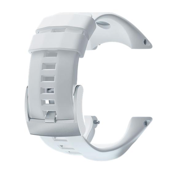 Ремешок Suunto Ambit3 Sport белый умные часы suunto ambit3 sport black ss020681000