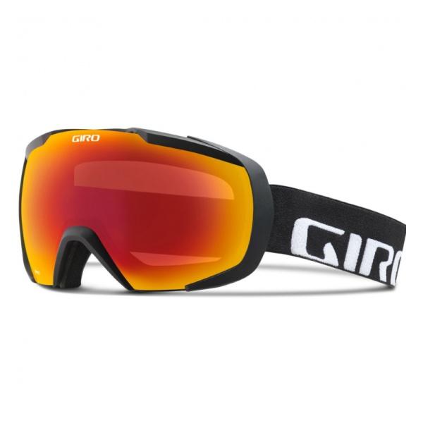 Горнолыжная маска Giro Onset черный