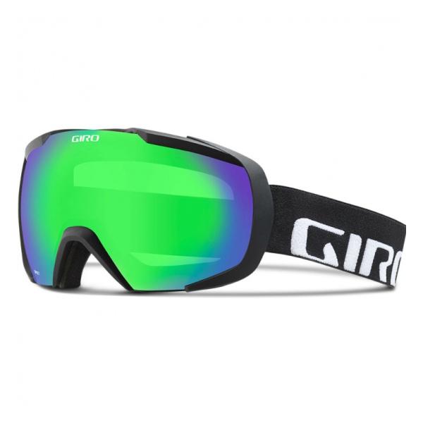 Горнолыжная маска Giro Onset зеленый