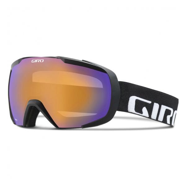 Горнолыжная маска Giro Onset фиолетовый