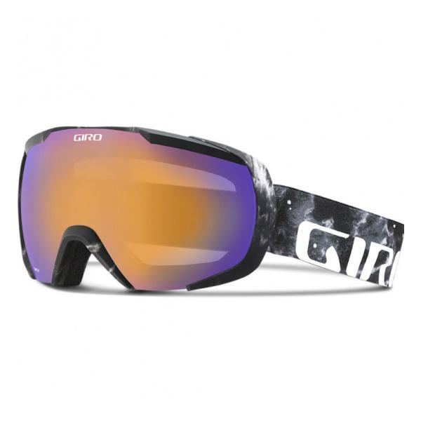 Горнолыжная маска Giro Onset темно-фиолетовый