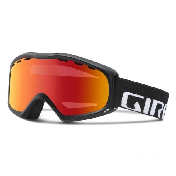 Горнолыжная маска Giro Signal черный