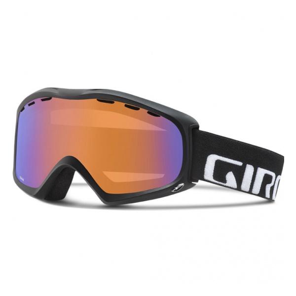 Горнолыжная маска Giro Giro Signal фиолетовый горнолыжная маска giro giro signal оранжевый